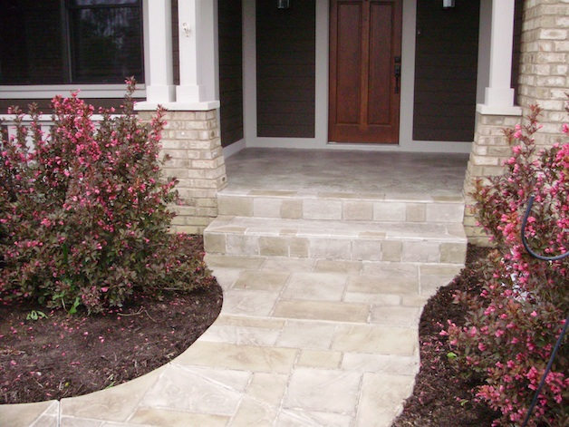 Your Indianapolis Decorative Concrete Answer Decorative
