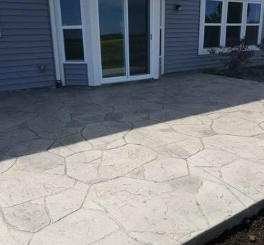 McCordsville Patio Appalachian Flagstone