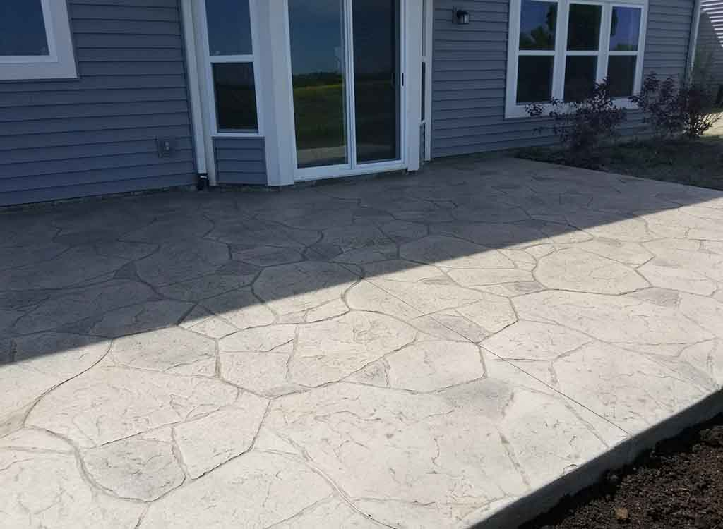 Indy Decorative Concrete