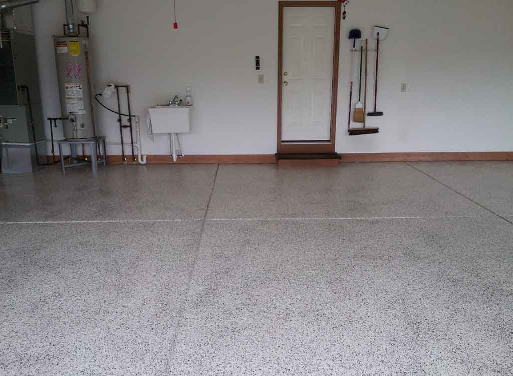 Interior Coatings Indy Decorative Concrete