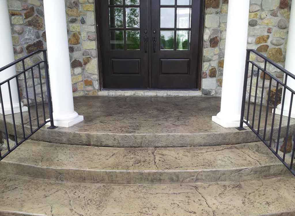 Concrete Porches And Walkways Indy